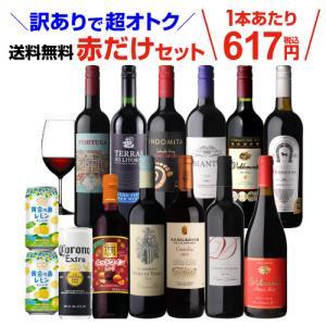 送料無料 訳あり セット フレシネハーフ2本入り 赤だけ10本 特選 ワインセット53弾 (合計12本) 赤ワイン ワインセット アウトレット 長S|likaman2