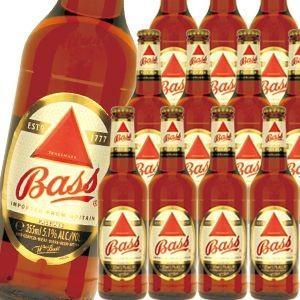 バス ペールエール 355ml 24本 海外ビール 輸入ビール 送料無料 瓶|likaman