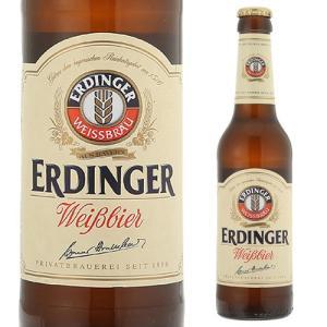 エルディンガー ヴァイスビア ヘフェ 330ml単品販売 輸入ビール 海外ビール ドイツ ビール ヴァイツェン オクトーバーフェスト 長S|likaman