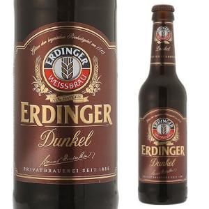 エルディンガー デュンケル 330ml単品販売 輸入ビール 海外ビール ドイツ ビール ヴァイツェン ダーク オクトーバーフェスト 長S|likaman