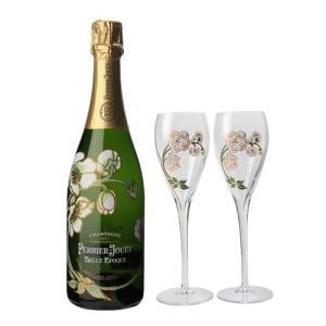 ワイン ペリエ ジュエ ベルエポック グラスセット|likaman