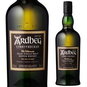 ウイスキー アードベッグ コリーヴレッカン 700ml whisky|likaman