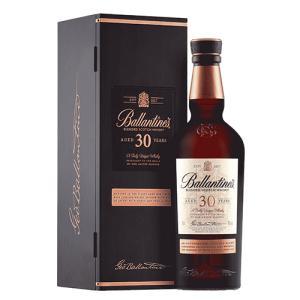 バランタイン 30年 40度 700ml [ウイスキー][スコッチ][スコットランド][ブレンデッド] 虎S|likaman
