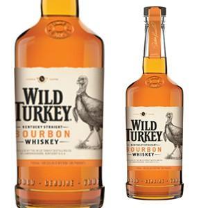 ウイスキー ワイルドターキー 40°スタンダード 700ml バーボン ウィスキー whisky 長S likaman
