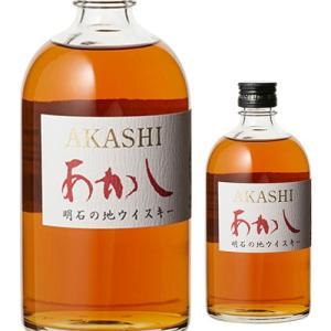 ウイスキー 江井ヶ嶋 ホワイトオーク あかし レッド 500ml whisky likaman