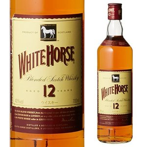 ウイスキー ホワイトホース 12年 700ml whisky|likaman