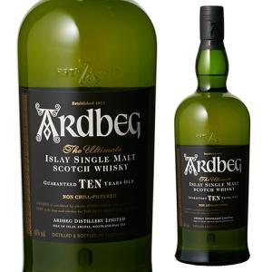 アードベッグ 10年 1L ウイスキー whisky シングルモルト スコッチ 長S|likaman