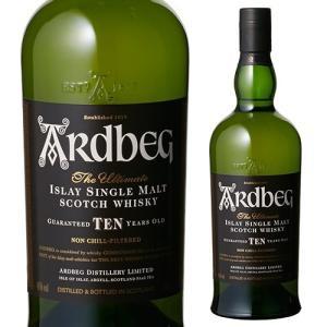 ウイスキー アードベッグ 10年 46度 700ml スコッチ アイラモルト シングルモルト whisky|likaman