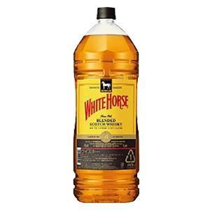 ウイスキー ホワイトホース ファインオールド4L(4000ml) whisky スコッチ ブレンデッド 700ml換算859円(税別) 長S|likaman
