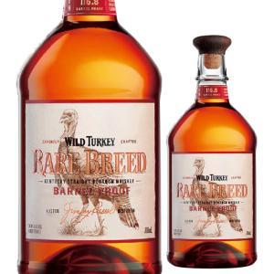 ウイスキー ワイルドターキー レアブリード 700ml whisky|likaman