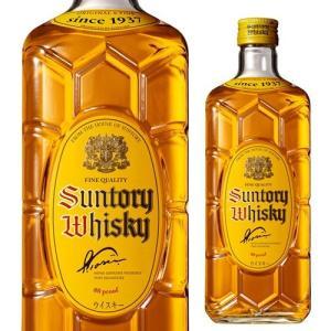 ウイスキー サントリー 角瓶 700ml 角 リカウイス 国産 ブレンデッド whisky ジャパニーズ ウィスキー 長S|likaman
