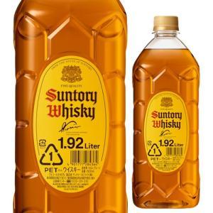 ウイスキー 瓶 サントリー 角瓶 40度 1920ml サントリー 日本 ブレンデッド ジャパニーズ whisky ウィスキー 角 ハイボールにいちおし 長S|likaman