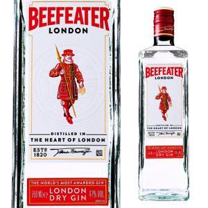 ジン ビーフィーター 47度 750ml 正規 スピリッツ ビフィーター ロンドン beefeater 長S|likaman