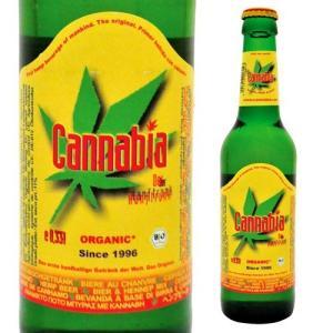 カンナビア 瓶 330ml <ドイツ>|likaman