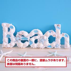 Outlet BEACH 置物 貝がら シェル スターフィッシュ ヒトデ サンゴ ハワイアン雑貨 インテリア雑貨|likebeach
