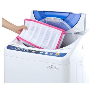 シューズ洗濯ネット シューズ 靴 洗う 洗い 洗濯機でシューズ 洗う FIN-290P ピンク FIN-808GY グレー普通郵便送料無料