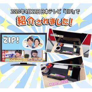 モニター台 机上台 モニタースタンド USBハ...の詳細画像1