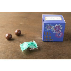 lili-chocone リリショコネ ミルクチョコ|lilionte