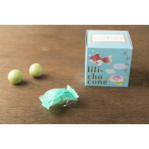 lili-chocone リリショコネ 抹茶|lilionte
