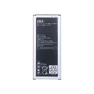 au 純正品 GALAXY Note Edge SCL24 電池パック SCL24UAA「訳あり」