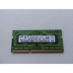 ノート用増設メモリ サムソン 純正 samsung PC3-12800S DDR3L 1600 2GB 1R×8 増設メモリ