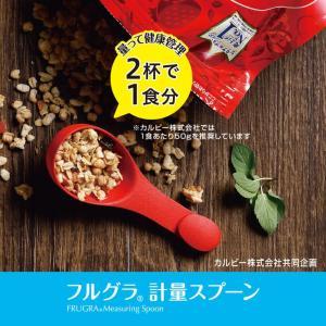 計量スプーン マーナ キッチン フルグラ計量スプーン K597 スズラン|lilly2016