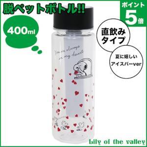 脱ペットボトルで環境保護  スタイリッシュなクリアボトルで、夏に嬉しいアイスverです。 付属のアイ...