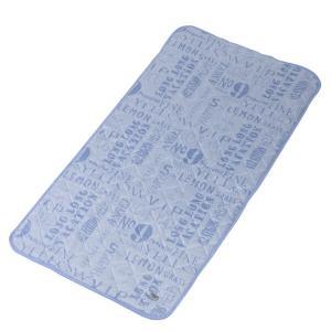 ソフトクール 接触冷感 ベッドパッド 熱中症対策 ひんやり寝具 布団カバー ベッドカバー 涼感 快適 不眠症 不眠対策 安眠 GLS-387|lily-birch|07