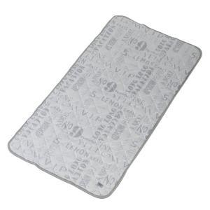 ソフトクール 接触冷感 ベッドパッド 熱中症対策 ひんやり寝具 布団カバー ベッドカバー 涼感 快適 不眠症 不眠対策 安眠 GLS-387|lily-birch|09