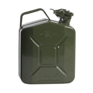 HUNERSDORFF ヒューナースドルフ メタルキャニスター 5L ポリタンク ウォータータンク 防災グッズ ガーデニング 燃料タンク グランピング アウトドア BBQ|lily-birch|06