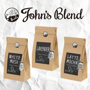 John'sBlend クリーナー フレグランスチップ 掃除機用フレグランス ジョニーブレンド 掃除機 芳香 消臭 グッズ プレゼント 贈り物|lily-birch