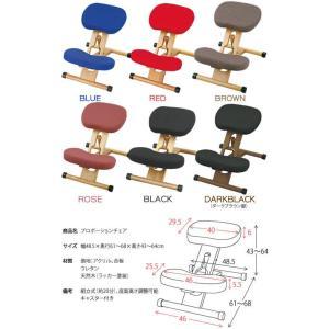 プロポーションチェア 子供椅子 学習椅子 子供イス 学習イス 学習チェア 勉強用チェア チェア キッズ キッズチェア 座面高さ調節可能 CH-88W lily-birch 03