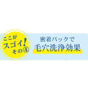 LUMIAS ルミアス クレマリンフェイスウォッシュ 100g 洗顔 スキンケア クレイ 泥パック 洗顔料 ロイヤルビオサイト配合 プラセンタ|lily-birch|08