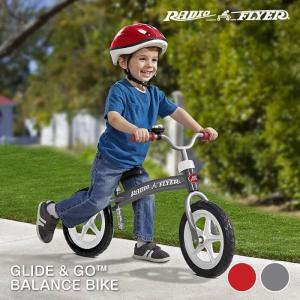 RADIO FLYER ラジオフライヤー バランスバイク #800A #802A ストライダー 2輪車 自転車 2才 3才 4才 男の子 女の子 誕生日 プレゼント アメリカ雑貨 輸入品|lily-birch