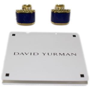 David Yurman デヴィッドヤーマン デビットヤーマン カフス メンズ レディース スーツ ビジネス ファッション 送料無料