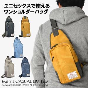 ボディバッグ メンズ PU レザー ショルダーバッグ 通販P|limited