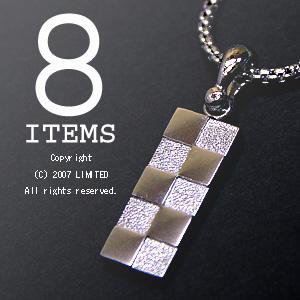 【グッズ・キレカジ系】真鍮製シンプルプレートきれいめネックレス 通販M75|limited