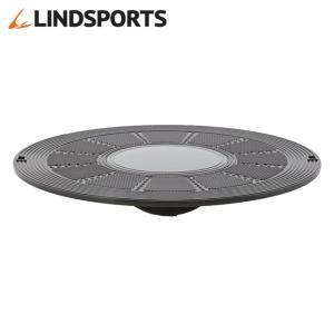 LINDSPORTS バランスボード 丸型 上級者用*直径約40cm|lindsp