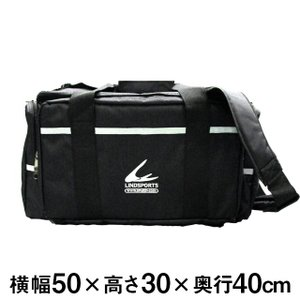 トレーナーバッグ PRO 旧:多機能 テーピングバッグ メディカルバッグ LINDSPORTS リンドスポーツ|lindsp