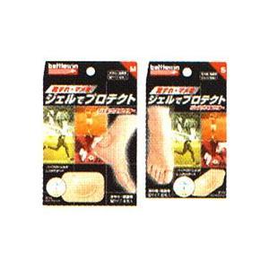 ジェルプロテクター M 4枚入り LINDSPORTS リンドスポーツ|lindsp