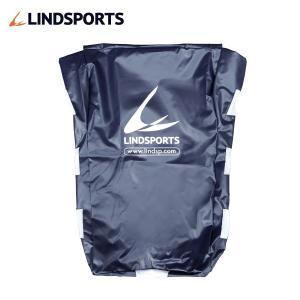 ヒットバッグ Bタイプ New 専用カバー (交換用) タックルダミー タックル練習 ラグビー リンドスポーツ|lindsp