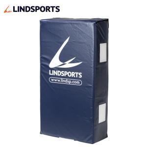 ヒットバッグ フラットタイプ タックルダミー タックル練習 ラグビー LINDSPORTS リンドスポーツ|lindsp