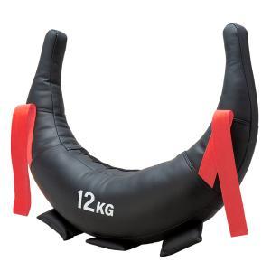 NEW ブルガリアンサンドバッグ 12kg 筋トレ 体幹 LINDSPORTS リンドスポーツ|lindsp