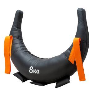 NEW ブルガリアンサンドバッグ 8kg 筋トレ 体幹 LINDSPORTS リンドスポーツ|lindsp