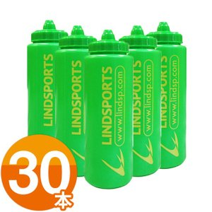 (30本セット) NEW スクイズボトル (1000ml) LINDSPORTS リンドスポーツ|lindsp