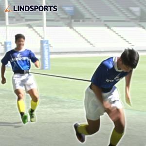 レジスタンスハーネス トレーニング LINDSPORTS リンドスポーツ|lindsp