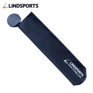ストレッチングクッション ロング専用 取替カバー ピンク LINDSPORTS リンドスポーツ|lindsp