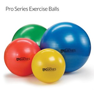 セラバンド TheraBand SCP 55cm レッド 赤 エクササイズボール バランスボール SCP55 LINDSPORTS リンドスポーツ|lindsp|02