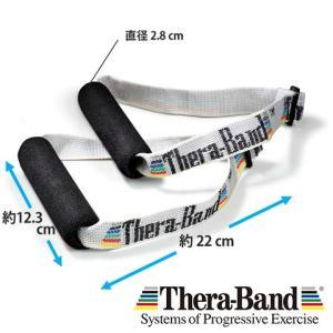 セラバンド TheraBand セラハンドル 2個セット LINDSPORTS リンドスポーツ|lindsp