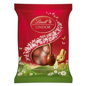 イースター リンツ Lindt チョコレート リンドールエッグ ミルク 90g